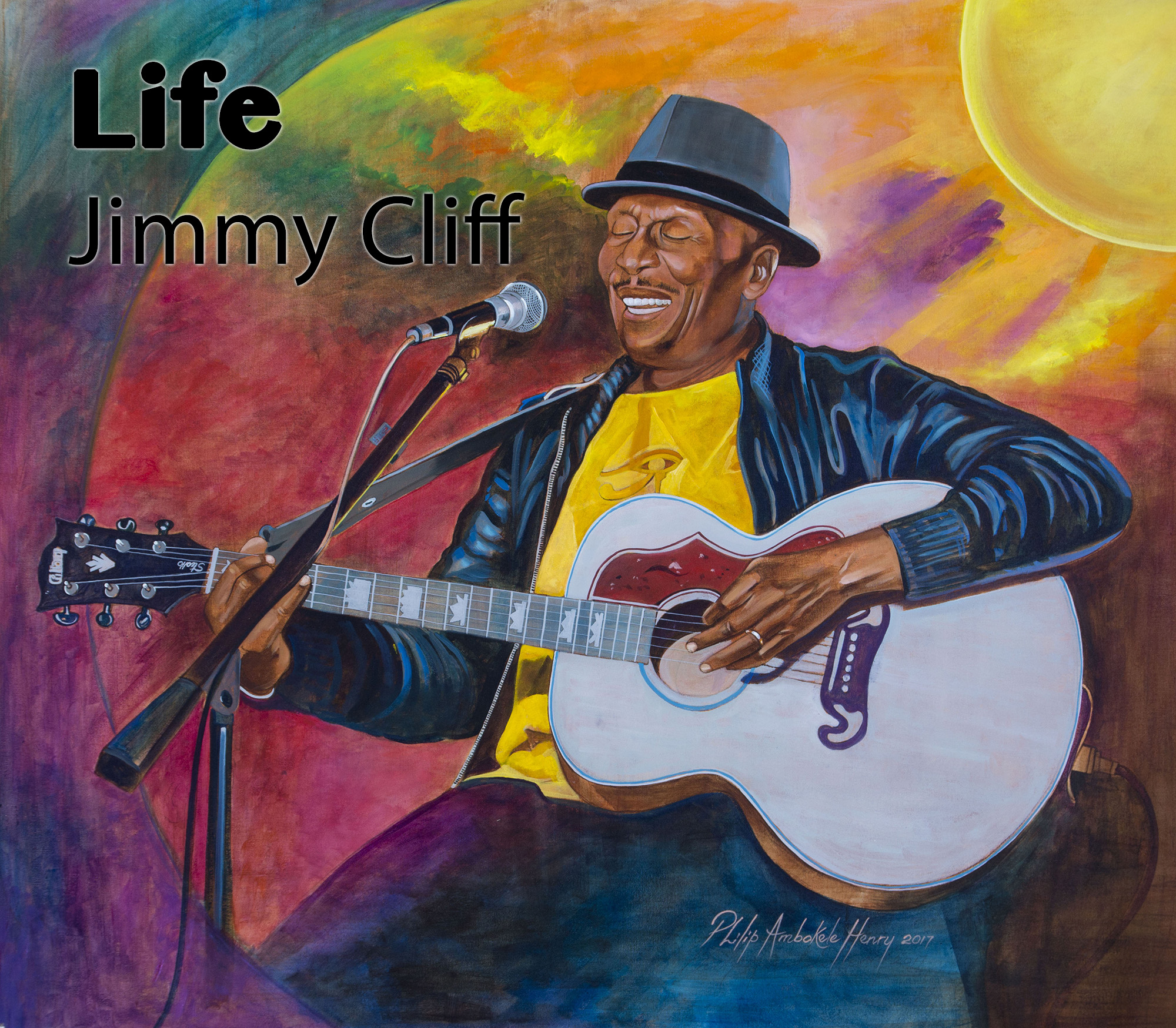 Jimmy Cliff Reggae Music Jamaica