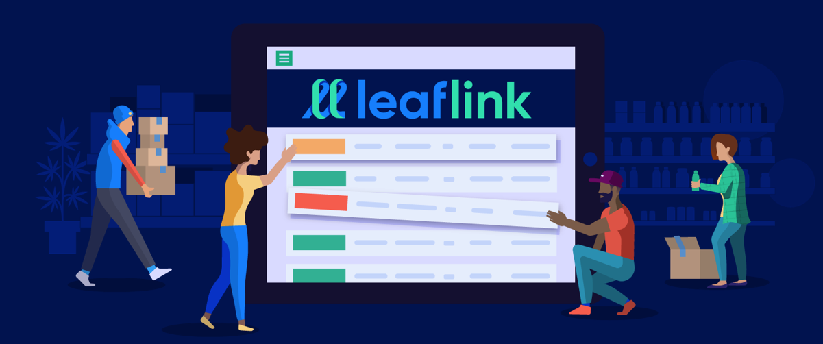 "LeafLink Named One of the ""Top 10 Most Innovative Companies"""